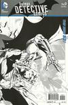 Cover for Detective Comics (DC, 2011 series) #0 [Tony Daniel Wraparound Sketch Cover]