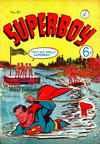 Cover for Superboy (K. G. Murray, 1949 series) #81 [Price difference]