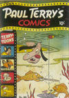 Cover for Paul Terry's Comics (St. John, 1951 series) #86