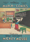 Cover Thumbnail for Boys' and Girls' March of Comics (1946 series) #74 [Poll Parrot variant]