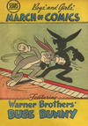 Cover Thumbnail for Boys' and Girls' March of Comics (1946 series) #75 [Sears Boys' and Girls' variant]