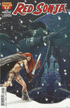 Cover for Red Sonja (Dynamite Entertainment, 2013 series) #9 [Variant Cover]
