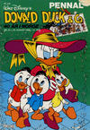 Cover for Donald Duck & Co (Hjemmet / Egmont, 1948 series) #34/1988