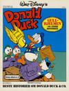 Cover for Walt Disney's Beste Historier om Donald Duck & Co [Disney-Album] (Hjemmet / Egmont, 1978 series) #31 - Gullhjelmen og andre historier