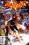 Cover for Batgirl (DC, 2011 series) #32