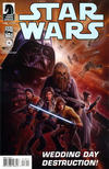 Cover for Star Wars (Dark Horse, 2013 series) #18