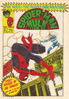 Cover for Spider-Man and Hulk Weekly (Marvel UK, 1980 series) #441