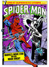 Cover for Spider-Man Comic (Marvel UK, 1979 series) #315