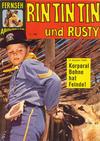 Cover for Fernseh Abenteuer (Tessloff, 1960 series) #45 [2. Auflage]