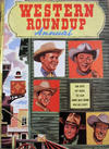 Cover for Western Roundup Annual (World Distributors, 1957 ? series) #1958