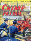 Cover for Crime Patrol (Archer, 1953 series) #2