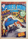 Cover for Spider-Man Comic (Marvel UK, 1979 series) #332