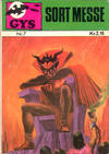 Cover for Gys-serien (Williams, 1973 series) #7