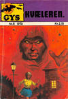 Cover for Gys-serien (Williams, 1973 series) #8