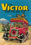 Cover for The Victor Book for Boys (D.C. Thomson, 1965 series) #1973