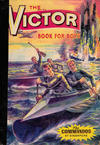 Cover for The Victor Book for Boys (D.C. Thomson, 1965 series) #1965