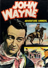 Cover for John Wayne Adventure Annual (World Distributors, 1953 series) #1956