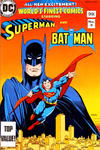 Cover for World's Finest Comics (Federal, 1984 series) #2