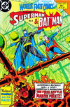 Cover for World's Finest Comics (Federal, 1984 series) #8
