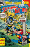 Cover for World's Finest Comics (Federal, 1984 series) #7
