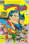 Cover for World's Finest Comics (Federal, 1984 series) #6