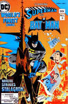 Cover for World's Finest Comics (Federal, 1984 series) #3