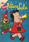 Cover for La Pequeña Lulú (Editorial Novaro, 1951 series) #110