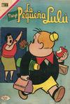 Cover for La Pequeña Lulú (Editorial Novaro, 1951 series) #288