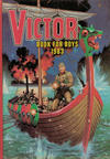 Cover for The Victor Book for Boys (D.C. Thomson, 1965 series) #1983