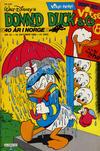 Cover for Donald Duck & Co (Hjemmet / Egmont, 1948 series) #42/1988