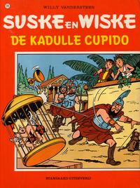 Cover Thumbnail for Suske en Wiske (Standaard Uitgeverij, 1967 series) #175 - De kadulle Cupido