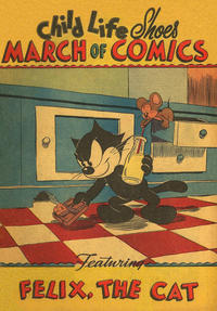 Cover for March of Comics (Western, 1946 series) #24