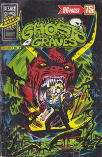 Cover Thumbnail for Planet Series (K. G. Murray, 1977 series) #v1#8