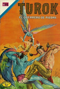 Cover Thumbnail for Turok (Editorial Novaro, 1969 series) #55