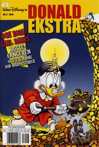 Cover Thumbnail for Donald ekstra (Hjemmet / Egmont, 2011 series) #3/2014