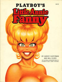Cover Thumbnail for Playboy's Little Annie Fanny (Playboy Press, 1966 series)