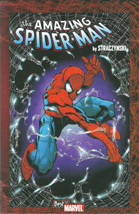 Cover Thumbnail for Best of Marvel (Panini Deutschland, 2003 series) #3 - The amazing Spider-Man