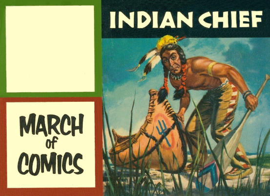 Cover for Boys' and Girls' March of Comics (Western, 1946 series) #159