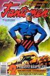 Cover for Fantomen (Egmont, 1997 series) #22/1998