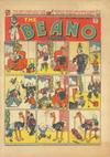 Cover for The Beano Comic (D.C. Thomson, 1938 series) #302