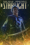 Cover for Starlight (Image, 2014 series) #4