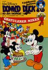 Cover for Donald Duck & Co (Hjemmet / Egmont, 1948 series) #46/1988