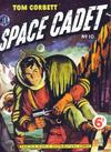 Cover for Tom Corbett Space Cadet (World Distributors, 1953 series) #10