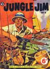Cover for Jungle Jim (World Distributors, 1955 series) #4