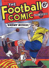 Cover for Football Comic (L. Miller & Son, 1953 series) #11