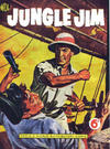 Cover for Jungle Jim (World Distributors, 1955 series) #2
