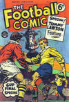 Cover for Football Comic (L. Miller & Son, 1953 series) #5