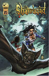 Cover for Shahrazad (Big Dog Ink, 2013 series) #2 [Cover A]