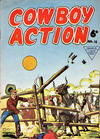 Cover for Cowboy Action (L. Miller & Son, 1956 series) #14