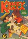 Cover for Kokey Koala (Elmsdale, 1947 series) #7